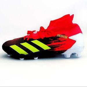 🆕 Adidas Predator 20.3 Firm Ground Soccer Cleats